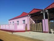 Новый плановый дом со всеми удобствами
